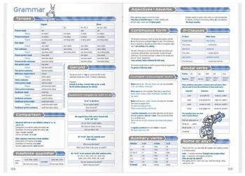 Grammatik: Aufgabenheft 100% Sprache in Englisch oder Französisch