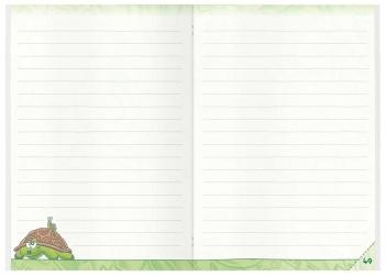 Mitteilungsheft für die Grundschule »Oktav-/Muttiheft«