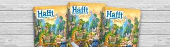 »Häfft - Das Hausaufgabenheft!« für 2017/18 in der Deluxe-Version!