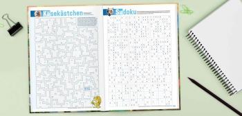 Spiele: »Häfft - Das Hausaufgabenheft!« Deluxe