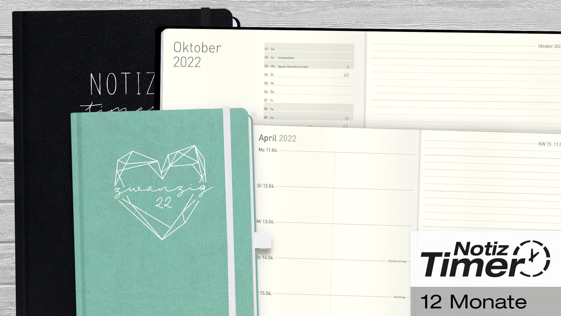 Wochen-Notiz-Timer 2021 2022_Overview